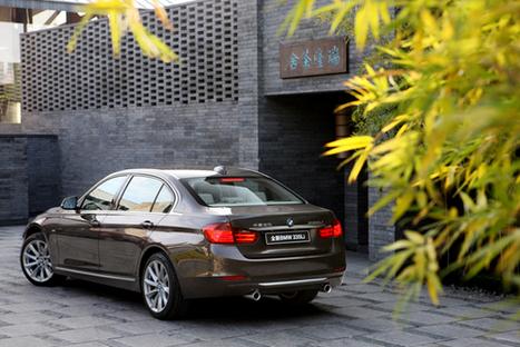 BMW e Brilliance consideram criar marca chinesa de automóveis :: Notícias :: autoviva.sapo.pt   Mundo automóvel   Scoop.it
