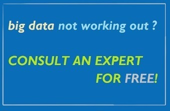 Are You Understanding the Problems of Big Data? | Are You Understanding the Problems of Big Data? | Scoop.it