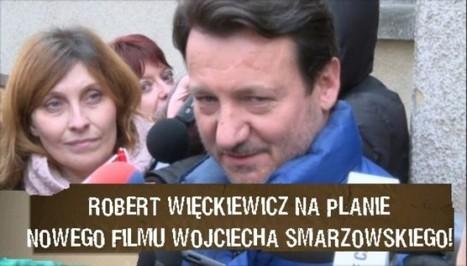 Robert Więckiewicz o swoim nowym filmie . | FILMYY | Scoop.it
