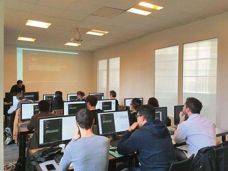 Il manque 20.000 codeurs en France, la formation décolle | La Boîte à Idées d'A3CV | Scoop.it