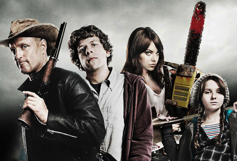 "Creators Of ""Zombieland"" On What To Expect From The Upcoming Amazon Series 