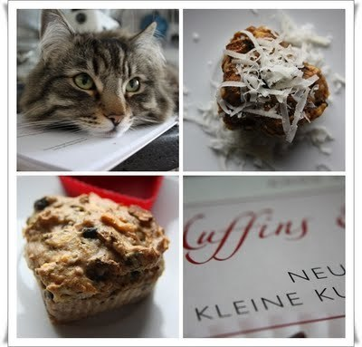 Marens Hus: Champignon-Oliven-Muffins | Brownies, Muffins, Cheesecake & andere Leckereien | Scoop.it
