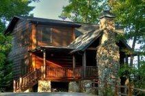 Cabins in Blue Ridge | Southern Comfort Cabin Rentals | Scoop.it