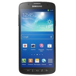 How to Unlock Samsung Galaxy S4 Active SGH-i537 | Codes2unlock.com | Cell Phone Unlocking with Unlock Codes | Scoop.it