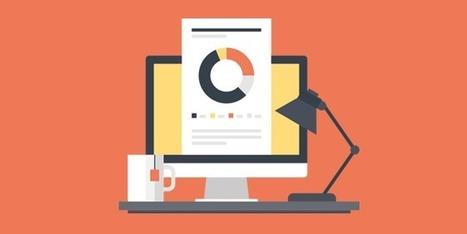 Calendário Editorial: diretrizes, estrutura técnica e publicação | Marketing Digital 2.0 | Scoop.it