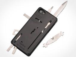TaskOne transforme l'iPhone en un couteau suisse (un vrai) | Bien fait pour moi : nouveautes shopping et bons plans au masculin | Scoop.it
