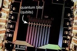 Pourquoi l'informatique quantique pourrait anéantir le Web tel que nous le connaissons   Futusrism   Scoop.it