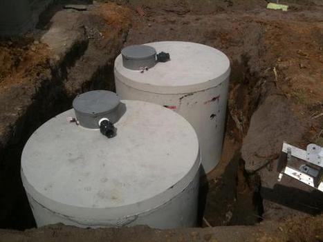 Rain Water Tank Installation Know-How | Complete Tanks and Pumps | Scoop.it