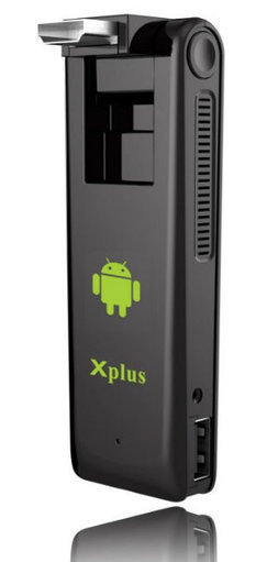 Jesurun Xplus H25 Mini PCs with Rotating HDMI Port, DLNA Support | Embedded Systems News | Scoop.it