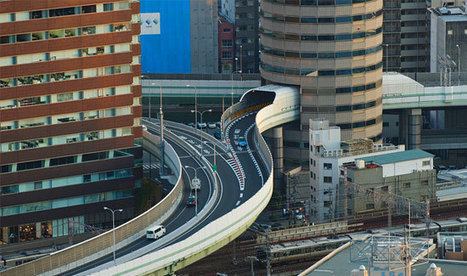 Road Infrastructure Innovation: Through, Not Around | Funding Transport | Scoop.it