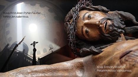 Erikoisartikkeli: Jeesuksen hauta avattiin 450 vuoden jälkeen – arkeologit yllättyivät | Uskonto | Scoop.it