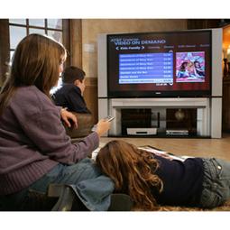 Los espectadores de televisiones conectadas están cada vez más dispuestos a ver publicidad : Marketing Directo   Negocios&MarketingDigital   Scoop.it