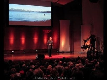 TED Talk: Readings of the Qu'ran | Geography Education | Scoop.it