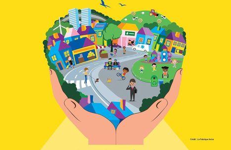 Aviva va investir 1M€ sur les entrepreneurs sociaux   Economie et finances   Scoop.it