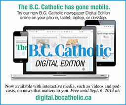 Pope Francis: The First Year - B.C. Catholic Newspaper | Pope Francis | Scoop.it
