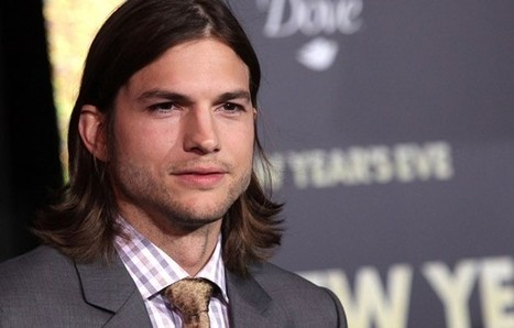 Ashton Kutcher: What Matters Is Entrepreneurial 'Grit' | Digital-News on Scoop.it today | Scoop.it