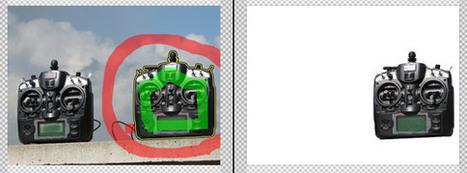 Détourer une image avec Clipping Magic | Photographie numérique | Scoop.it
