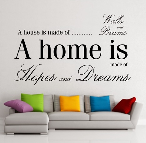 Embellish your Home with Wall Mural   Online Shopping Products   Scoop.it