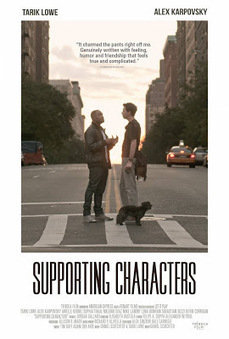 Watch Supporting Characters (2013) stream online | Download Supporting Characters (2013) stream online | Watch LUV (2013) movie without downloading | Scoop.it