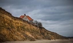 This sinking isle: the homeowners battling coastal erosion   Patrick Barkham   IB Geography ISB   Scoop.it