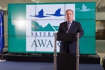 Natura 2000 : la France récompensée par l'Europe - Ministère de l'Environnement, de l'Energie et de la Mer | Biodiversité | Scoop.it