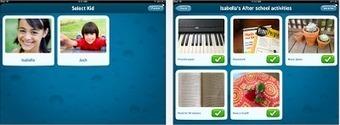 iPad-appar i skolans värld: Kid to do | Hjälpmedel i skolan | Scoop.it
