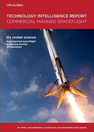 Rocket Companies, But Not SpaceX, Are Collecting Rocket Patents | Space business and exploration | Scoop.it