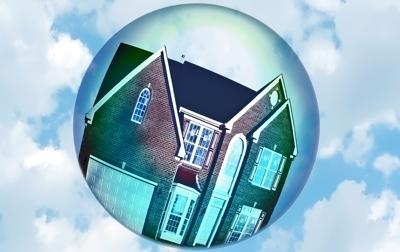 Immobilier : une bulle planétaire | MANDATAIRE IMMOBILIER | Scoop.it