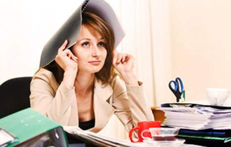 9 Routine Tasks You Should Eliminate From Your Workday   Be Your Best   Scoop.it