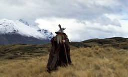 New Zealand warns hikers away from Lord of the Rings volcano... AKA Mordor | Geology | Scoop.it