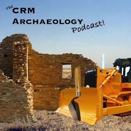 Episode 010: Archaeology in the Community | Archaeology News | Scoop.it