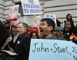 Appeals court strikes down California's Prop 8 | Community Village Daily | Scoop.it