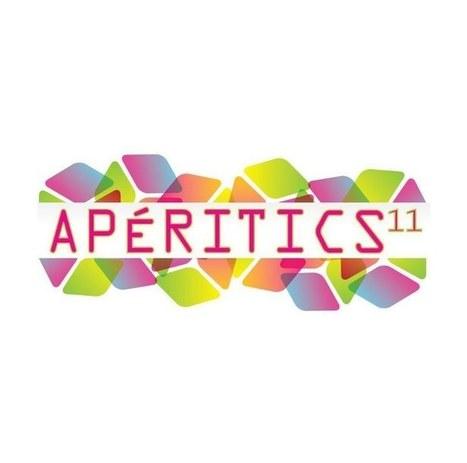 [RDV]                                                               APERITICS 11 — Creaude - Creation Entreprise | Agenda & Evènements | Scoop.it