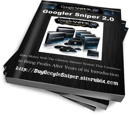 What You Get Once You Purchase The Google Sniper system   PRLog   Google Sniper 2   Scoop.it