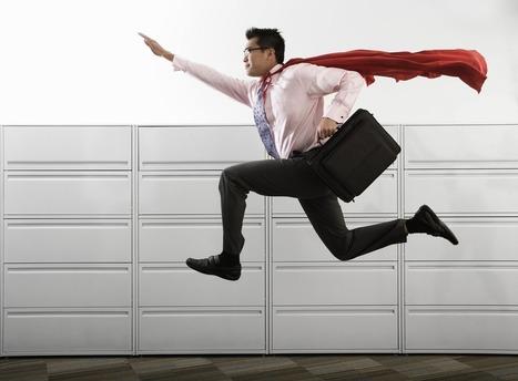 Devenir un meilleur candidat | Le Blog BuzzleMe | Le recrutement des étudiants et jeunes diplômés | Scoop.it