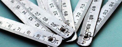 Every Social Media Measurement Metric You Should Know | Perla | Scoop.it