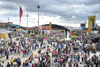 Feria Alimentec en simultánea con Extravaganza 2012 ~ Noticias - What´s Up | Ferias, congresos y eventos | Scoop.it