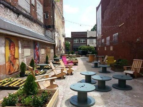 #SeekingMainStreet: What Does Main Street Look Like to You? | Placemaking: Destination Branding | Marketing | Revitalization | Scoop.it