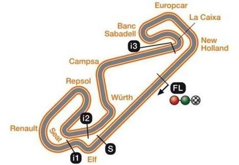 Το GP της Catalunya στην TV   MotoGP World   Scoop.it