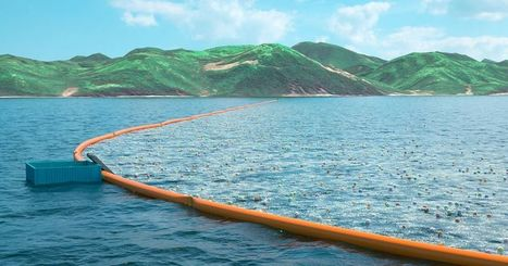 6 gadgets that clean the world's oceans   Futurewaves   Scoop.it