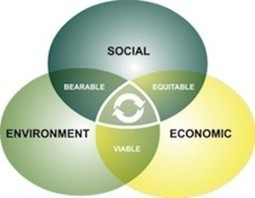 Sustainability: Past, Present, and Future | The Energy Collective | Holistic Politics | Scoop.it
