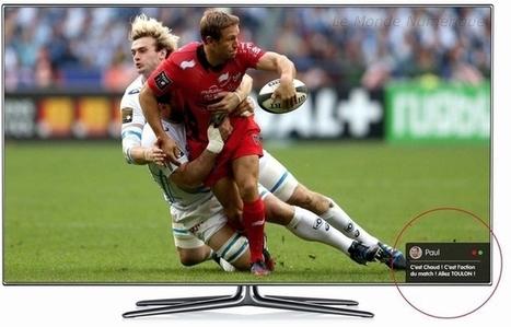 Up TV, l'autre façon d'avoir une TV connectée | My Social TV | Scoop.it
