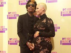 What's Wiz Khalifa's Favorite Thing About Baby Sebastian? - MTV.com | Wiz Khalifa 2013 | Scoop.it