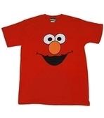 Sesame Street kids t-shirt | Arleen Crowley | Scoop.it
