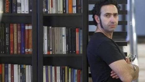 Jon Bilbao y Ur Apalategi, Premios Euskadi de Literatura 2011. Deia. Noticias de Bizkaia.. | Ur Apalategi | Scoop.it