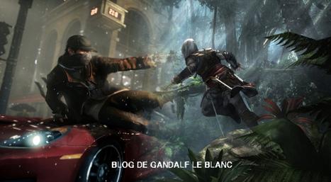 Interview de Platon21 : deuxième partie - Le blog de Gandalf le Blanc | Interviews de Benjamin Berget (L'histoire des jeux vidéo polémiques) | Scoop.it