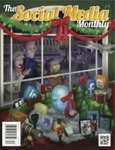 The Social Media Monthly Magazine's Holiday Edition - Occupy, Apps & More | Smart Media | Scoop.it
