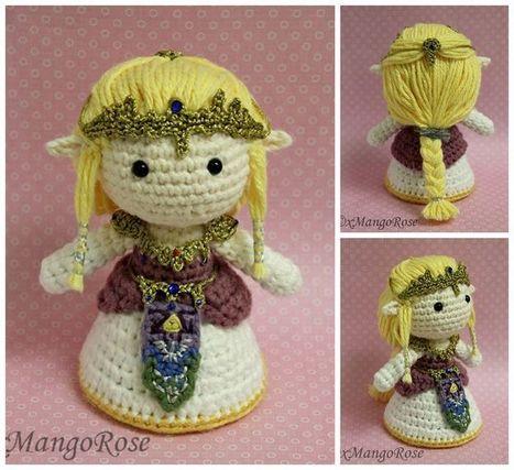 Nerdgasm | crochet for babies | Scoop.it