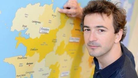 Musique : Renan Luce raconte sa Bretagne. Info - Lorient.maville.com | Locquirec Tourisme | Scoop.it