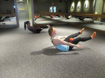 New fitness studio raises the barre for low-impact exercise - Lake County News Sun | Health and Fitness | Scoop.it